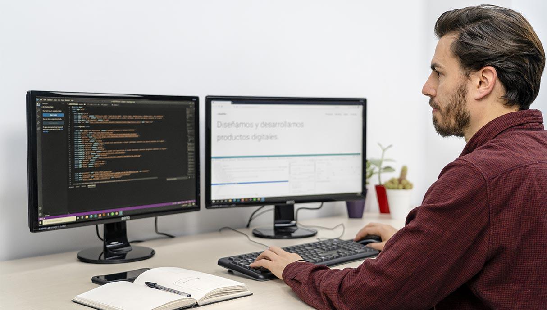 Desarrollo centrado en usuarios