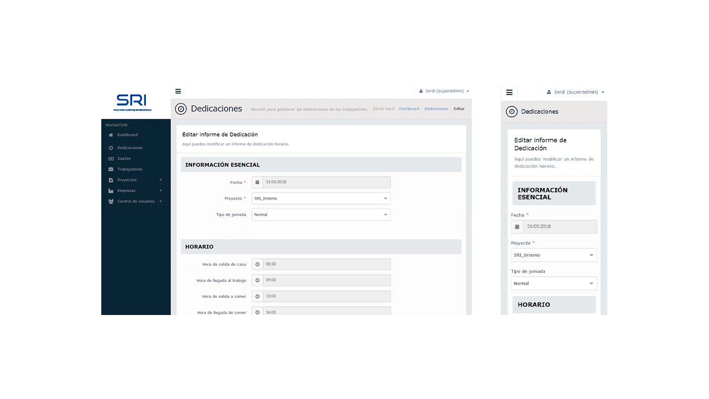 4 v sri diseno grafico desarrollo web cms