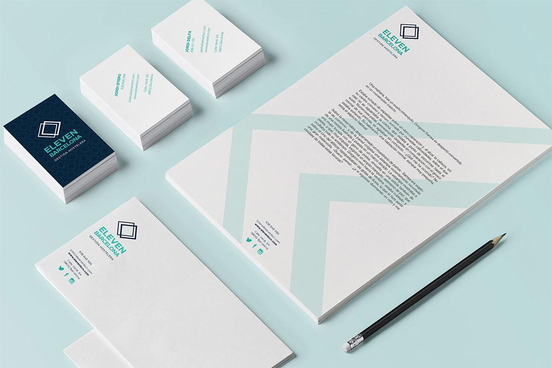 6-diseno-grafico-branding-web-eleven-barcelona-hosteleria-papeleria