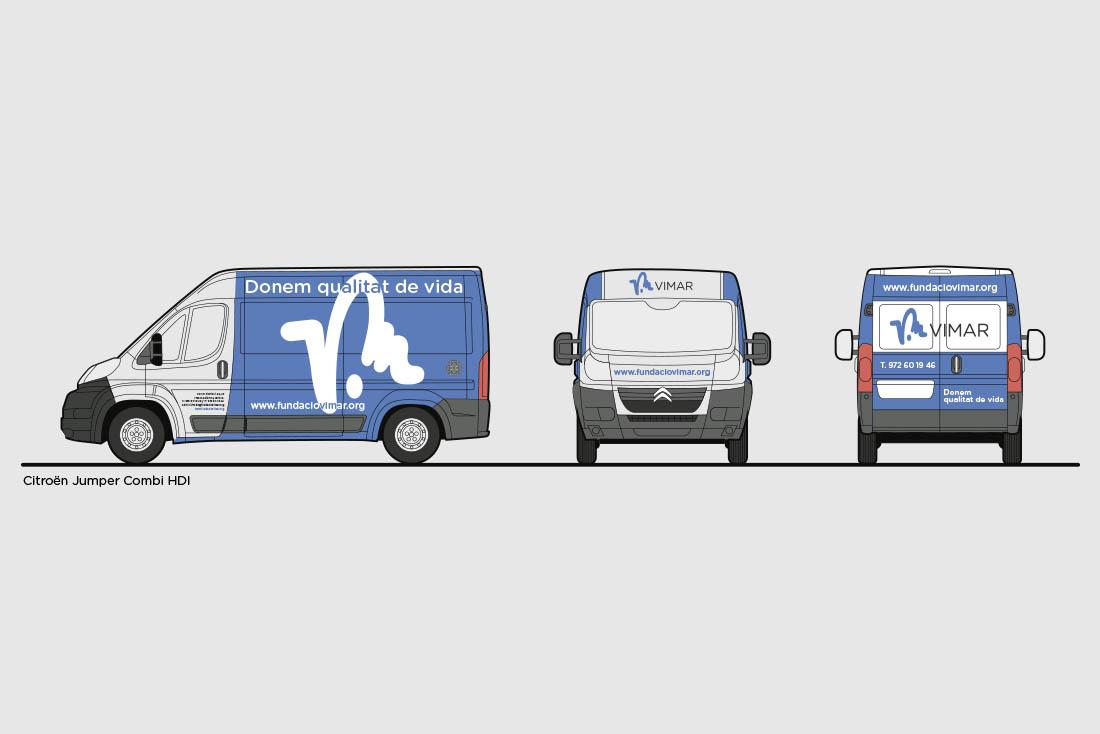 branding-imagen-corporativa-diseno-furgoneta-tarjetas