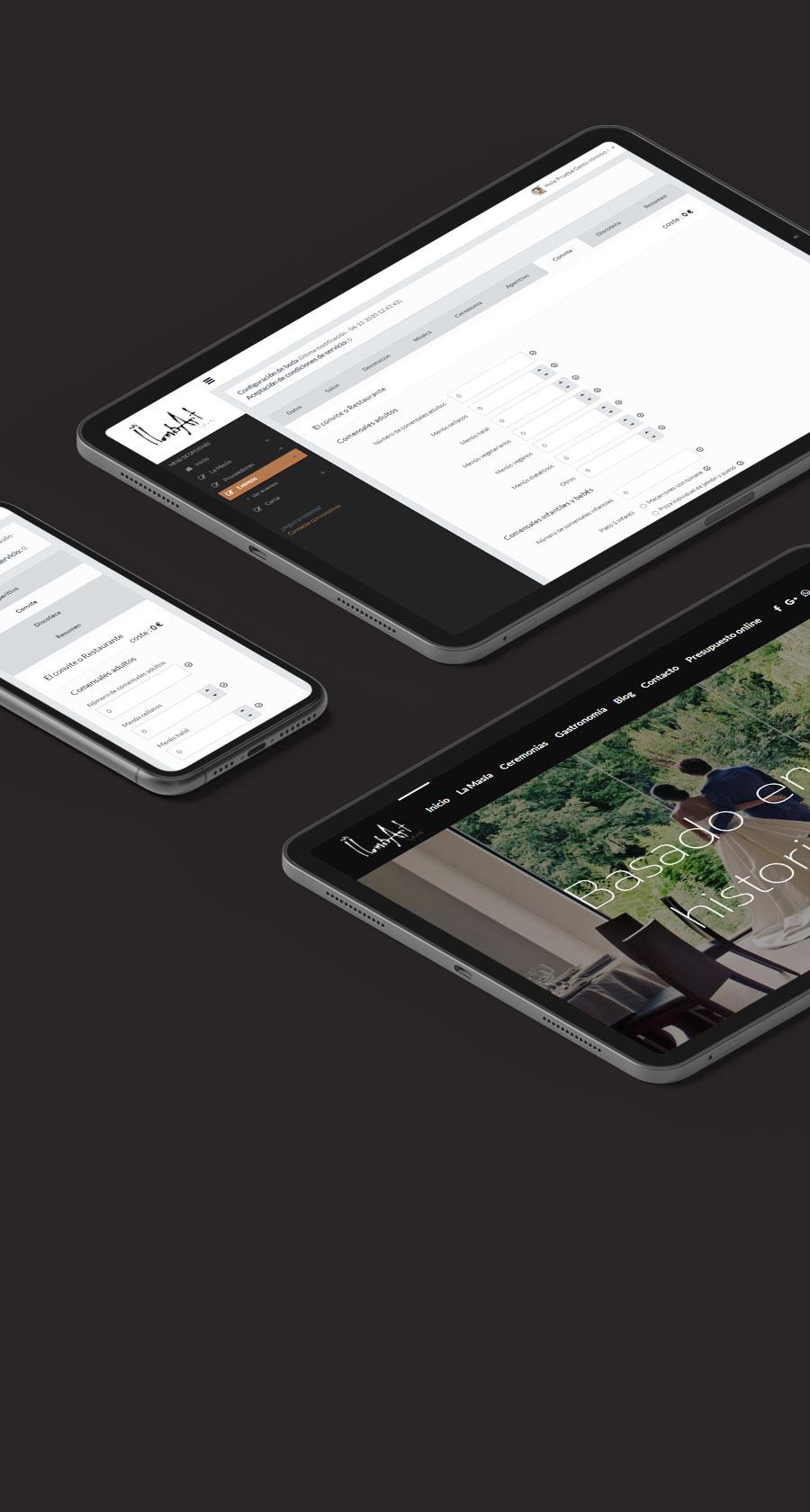 diseno desarrollo web app masllombart movi2