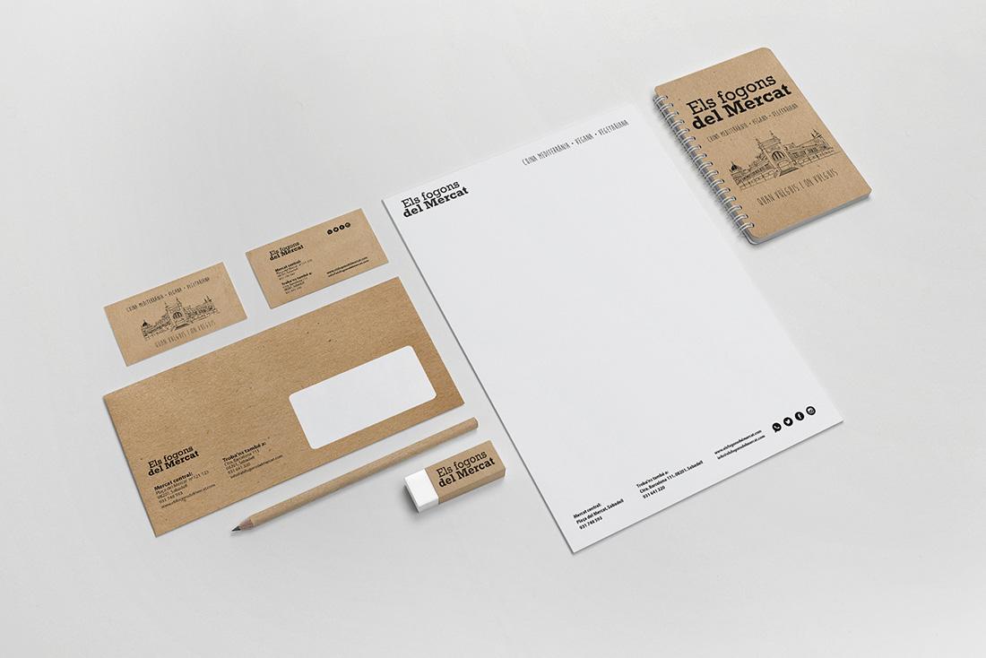 diseno-grafico-branding-identidad-corporativa-papeleria-fogons-mercat