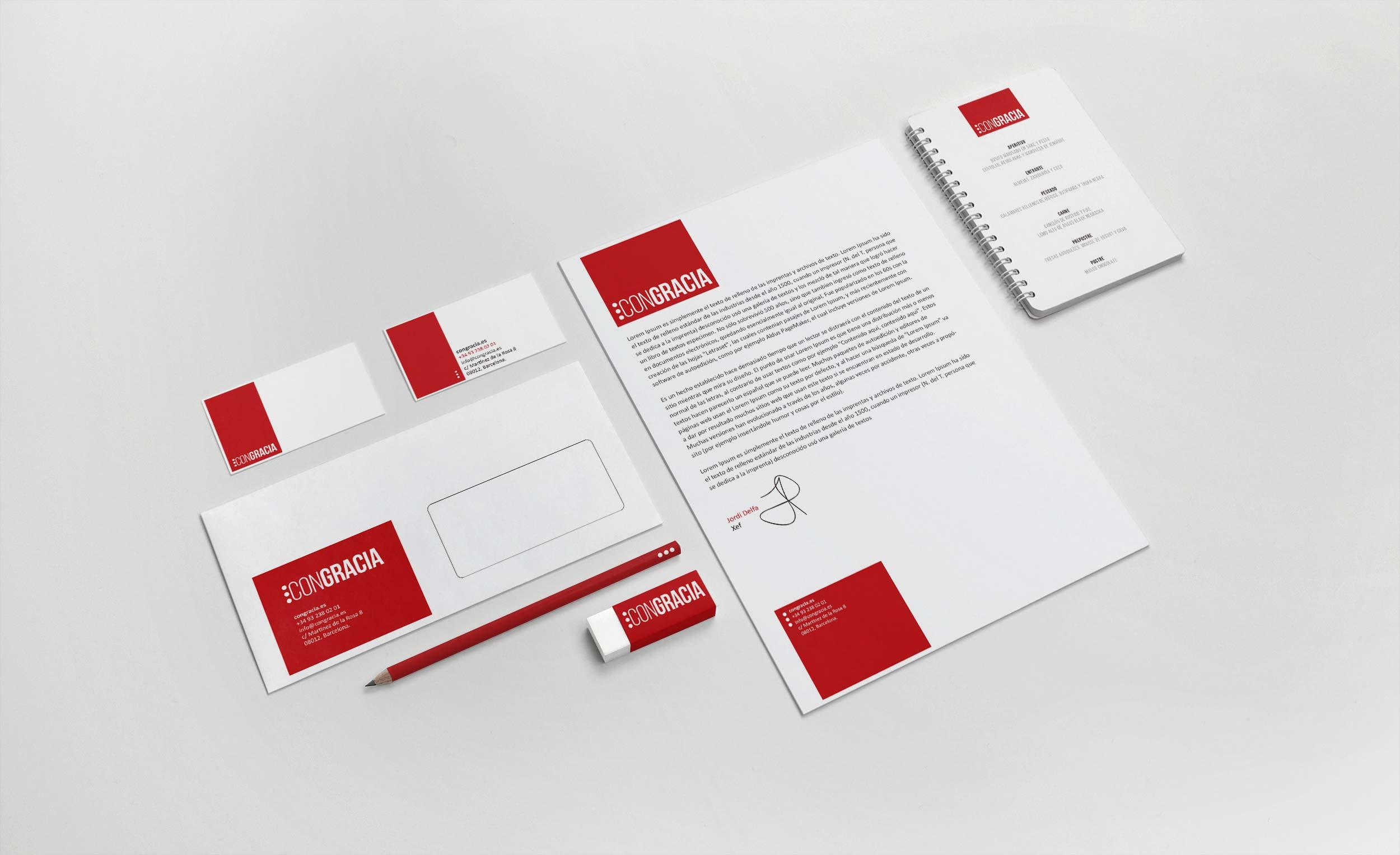 diseno-grafico-papeleria-corporativa-identidad-congracia