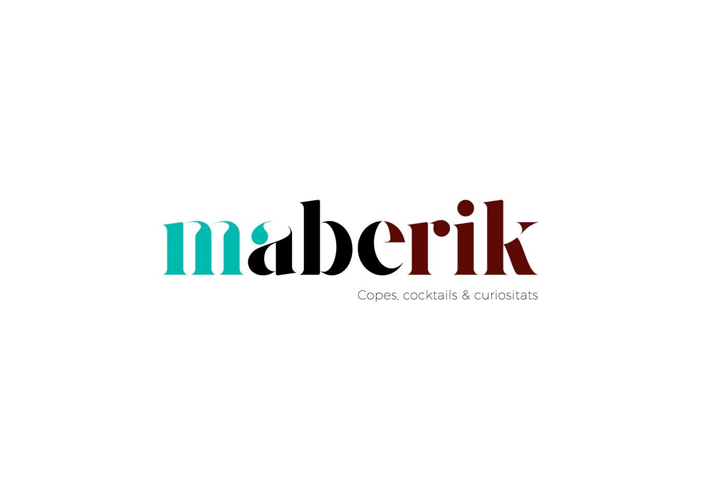 logotipo 21maberick