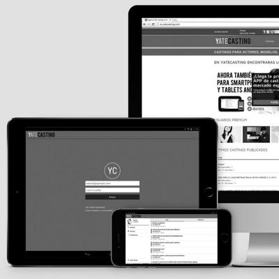 diseno-grafico-web-app-yatecasting