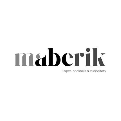 maberik logo